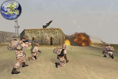 softonic Download Desert Storm 2  for pc