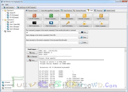 Net Monitor for Employees Pro Full Crack