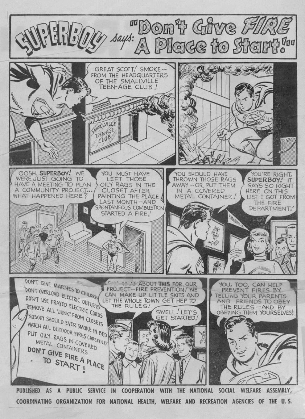 Read online World's Finest Comics comic -  Issue #71 - 4
