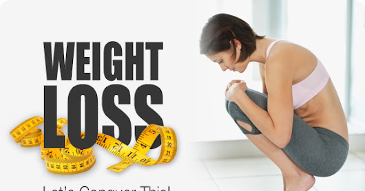 Why and How People Lose Weight Intentionally and Unintentionally