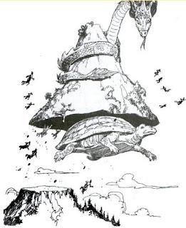 sejarah gunung penanggungan