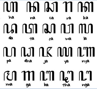 Cara Menginstal Aksara Jawa di Microsoft Word