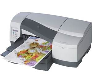 HP Color Inkjet CP1700d