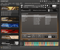 Download Abbey Road 50s Drummer KONTAKT Library