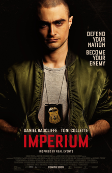 Imperium (2016) ταινιες online seires oipeirates greek subs