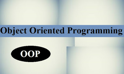 What is object-oriented programming | OOP