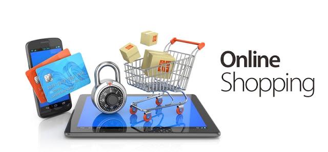 Ayo Berburu Promo Online Shop Akhir Tahun