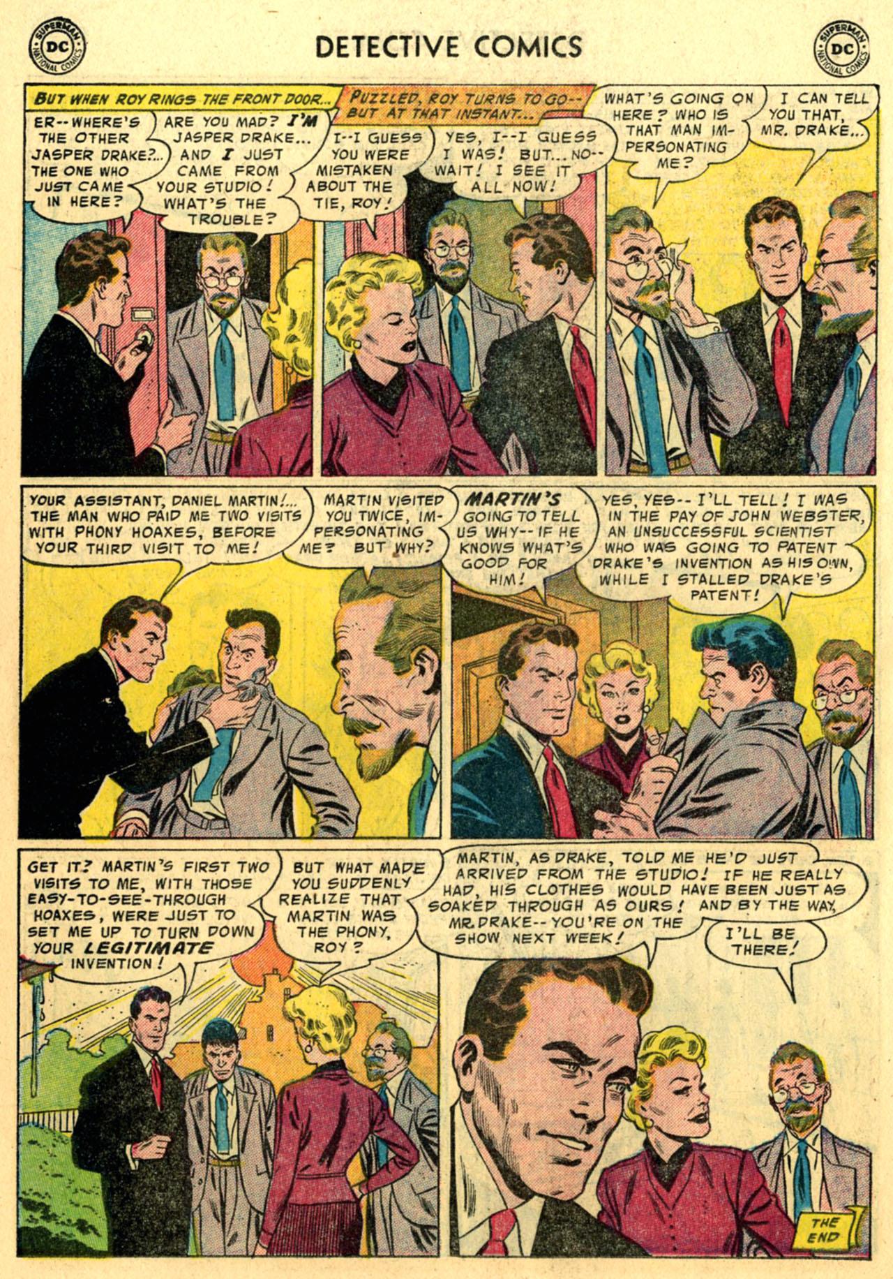 Detective Comics (1937) 230 Page 21