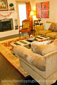 Easy Guide To Area Rug Placement With Diagrams Rug
