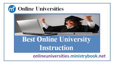 Best Online University