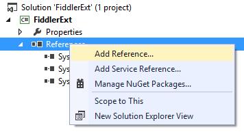 Fiddling around with XML responses