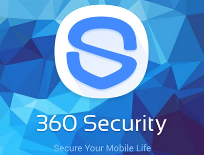 360 Security Antivirus Boost v3.4.7 Apk Terbaru