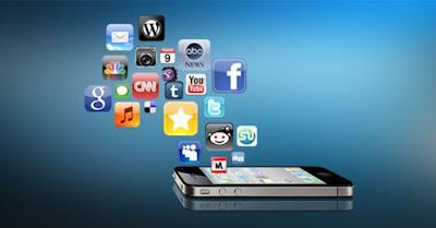 Cara Menghemat Penggunaan Data Internet  Android