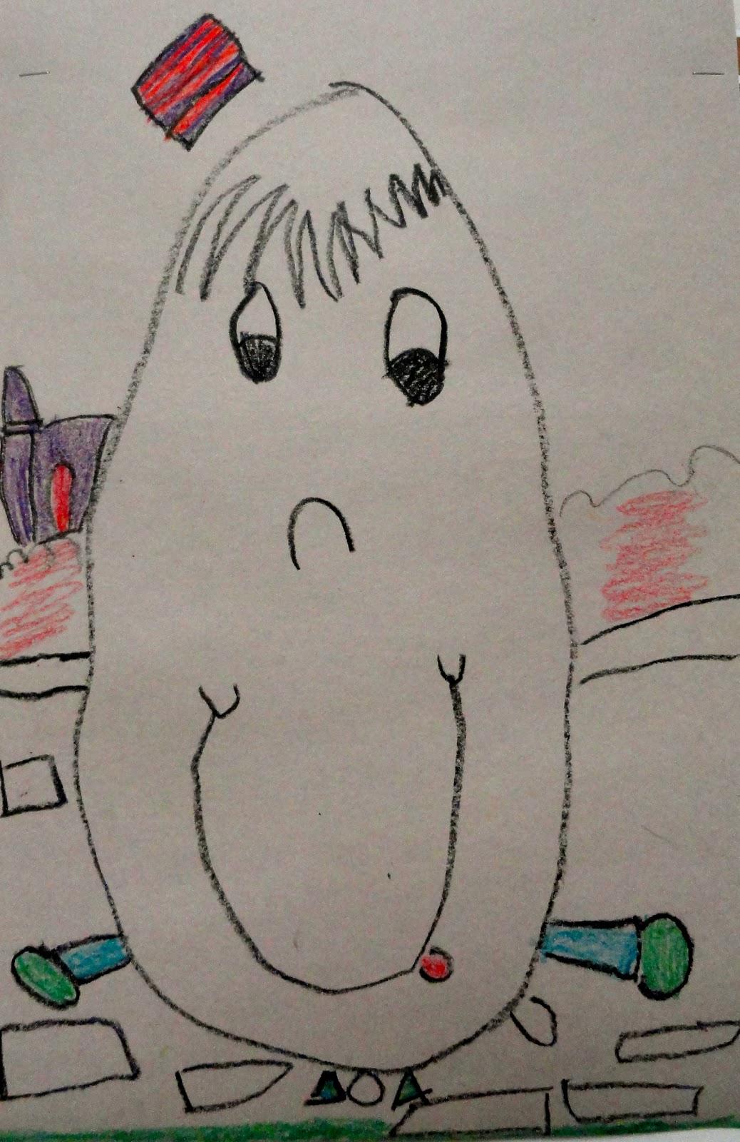 Art It S Made To Be Seen Kindergarten Humpty Dumpty