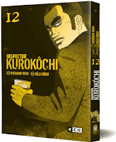 Inspector Kurokochi 12