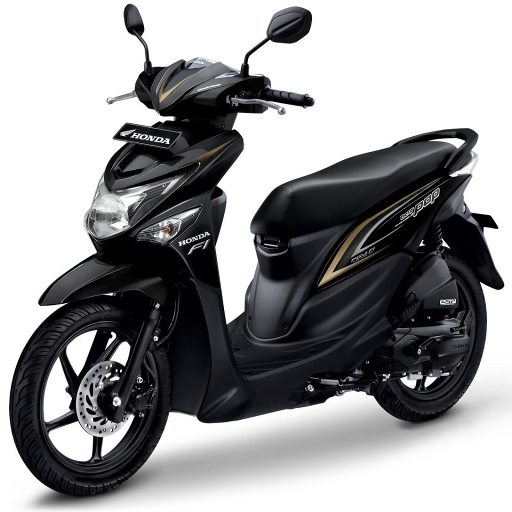 Modifikasi Beat Sporty