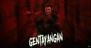Gentayangan (2018) Bluray Full Movie