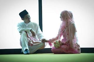 7 Alasan Mengapa Ridho Suami Adalah Tiket Menuju Syurga