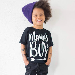 mothersday gifts tees moms boy