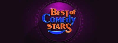Best of Comedy Stars-Asainet TV