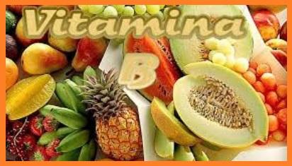 vitamina B para la mujer