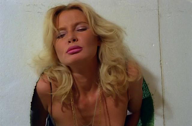 Dominique Saint Claire - Les Petites nymphettes (1982)