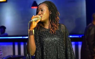 'The Voice Nigeria' Contestant Tours Lagos To Thank Fans