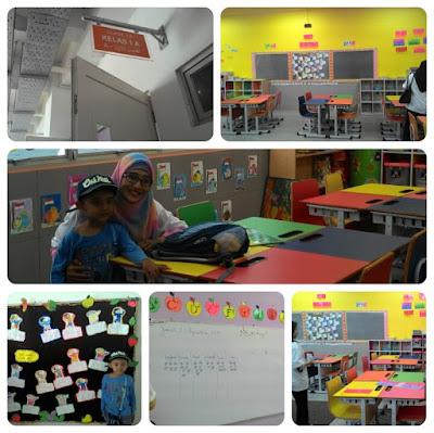 Sekolah di Summarecon Bekasi