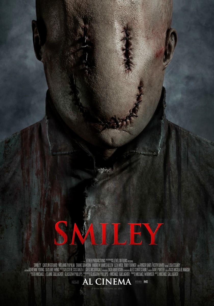 smiley film