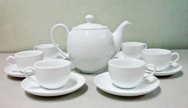 Bộ ấm trà Minh Long