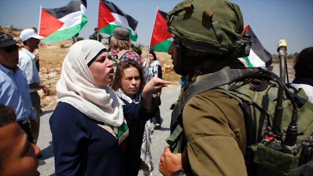 Médicos israelíes ayudan a quebrar a presos palestinos en huelga