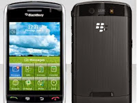Skema Jalur Blackberry 9530 CDMA