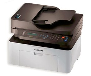 Samsung Xpress SL-M2070F Driver Windows