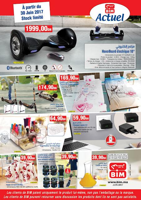 catalogue bim vendredi 30 juin 2017