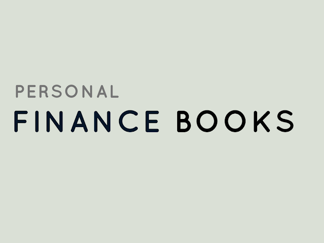 10 Best Personal Finance Books