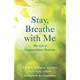 book on palliative care, compassionate end of life care, hospice from the point of view of those whose lives are ending