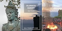 Bali Tours and Activities, Bali Day Trips Itinerary, Bali Uluwatu Temple Tour | Uluwatu Sunset Tour Kecak fire dance, Bali Driver Hire