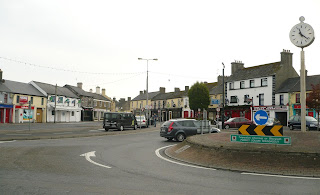 For many more pictures of my hometown please go to www.portlaoisepictures.com