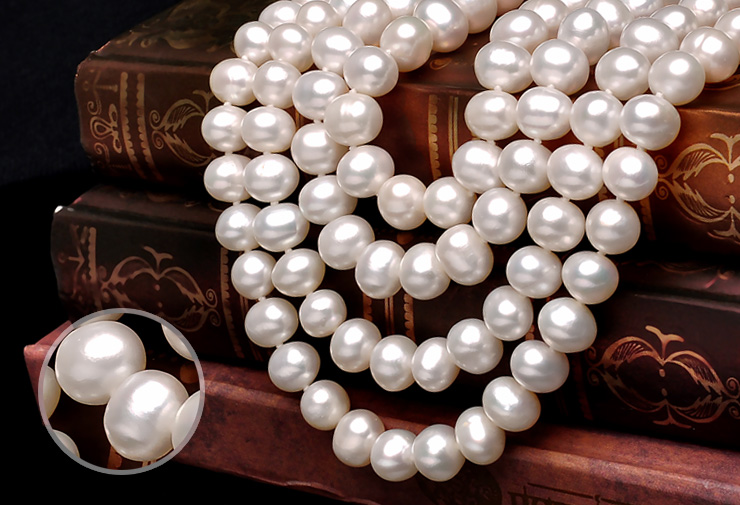 Hyderabadi Pearls