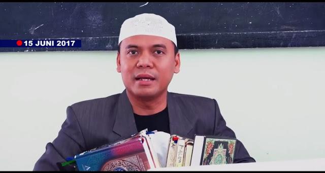 Gus Nur: Tak Masalah Dicabut Darah NU tapi Jangan Cabut Iman dan Islam