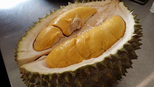Duryan (Durian) Hakkında İlginç Bilgiler