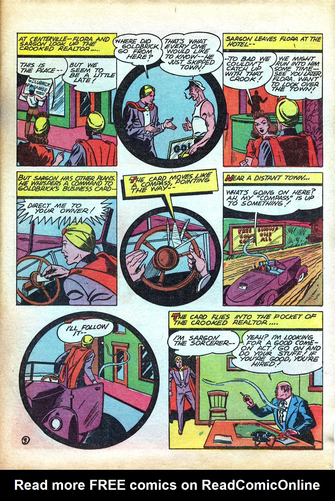 All-American Comics (1939) issue 36 - Page 46