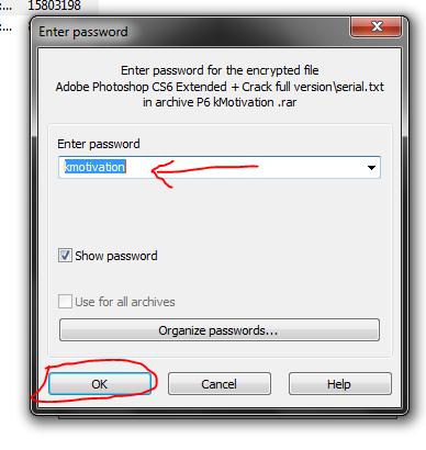 adobe photoshop cs6 extended crack full version password