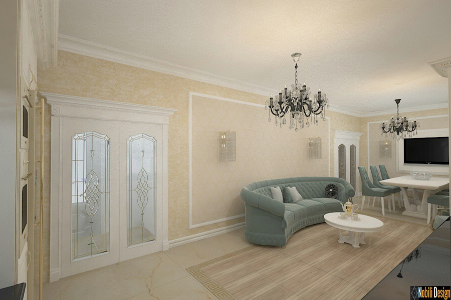 Interior design solutions for private residences ~ Online 3d rendering service