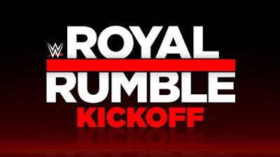 WWE Royal Rumble 2017 Kickoff WEBRip 480p 450mb