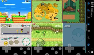 Mejores dispositivos jugar emuladores