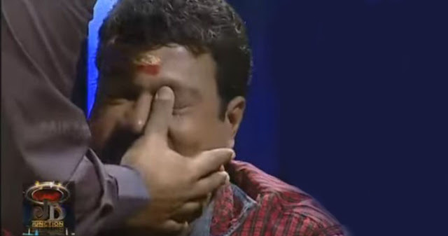Kalabhavan Mani remembers his past life problems