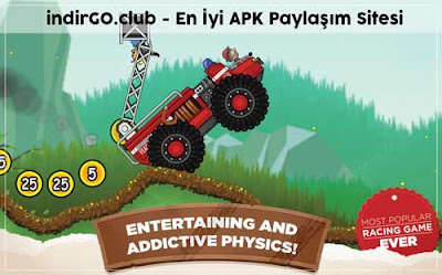 hill climb racing hile apk