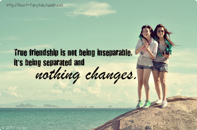Distant Friendship Quotes Friendship Quotes