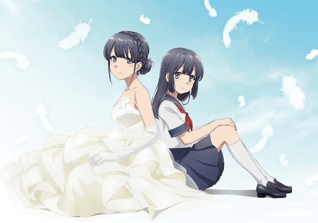 Película Seishun Buta Yaro wa Bunny Girl-senpai no Yume wo Minai: Nueva imagen y fecha de Estreno